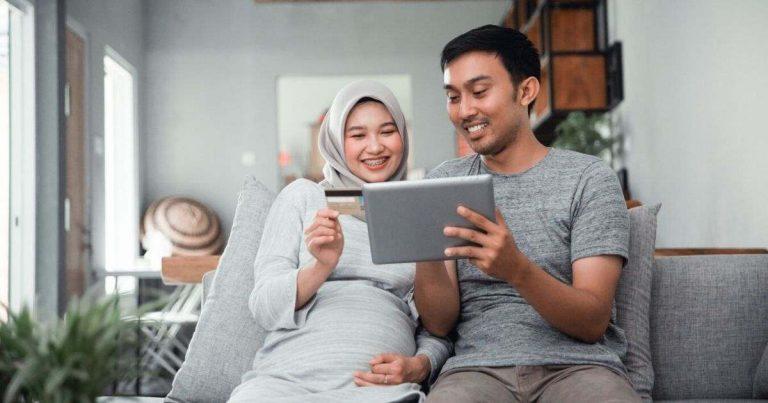 suami wajib tahu tentang penyusuan isteri