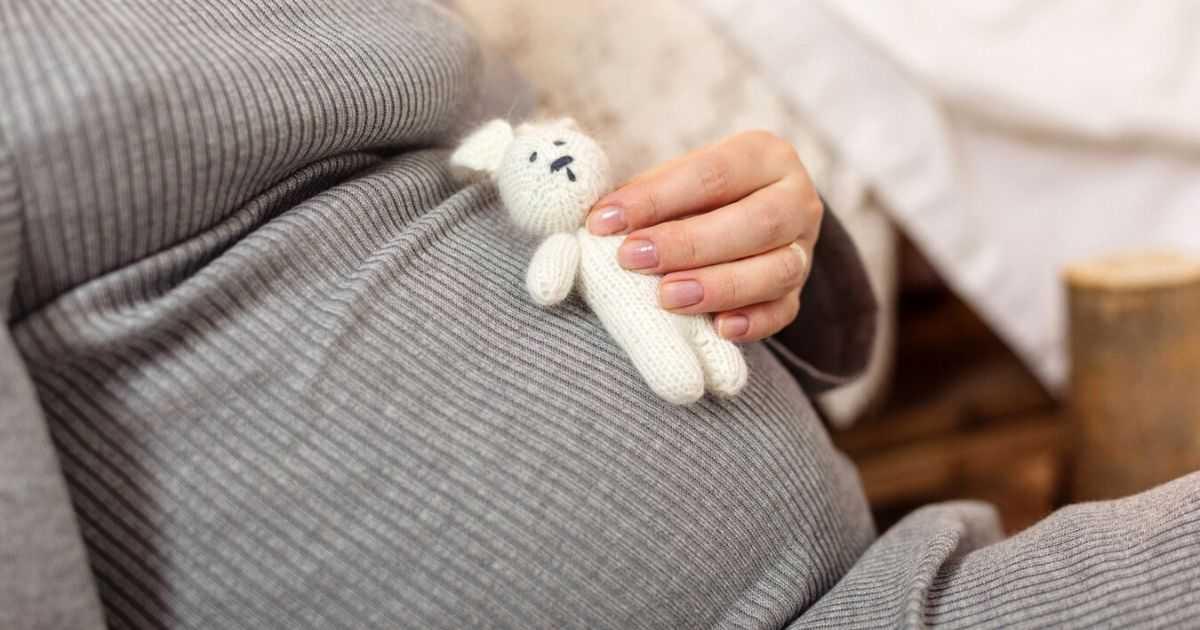 penjagaan kesihatan ibu mengandung