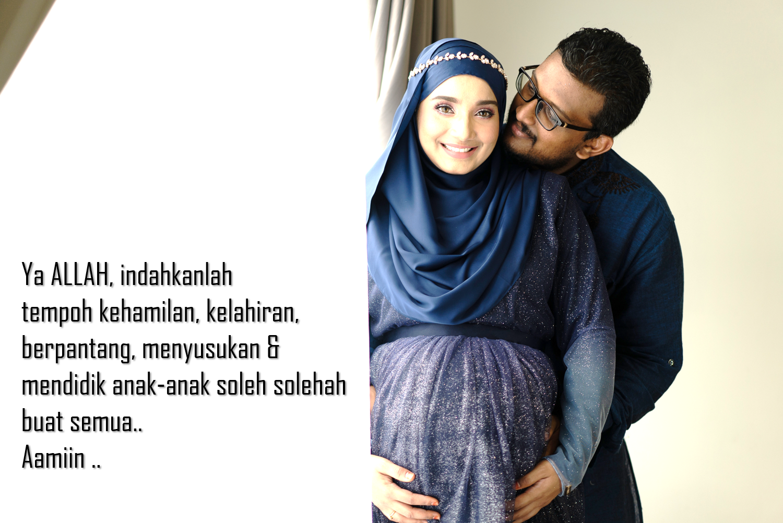 Peranan suami ketika isteri hamil