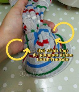 Tungku Ekpres Bayi