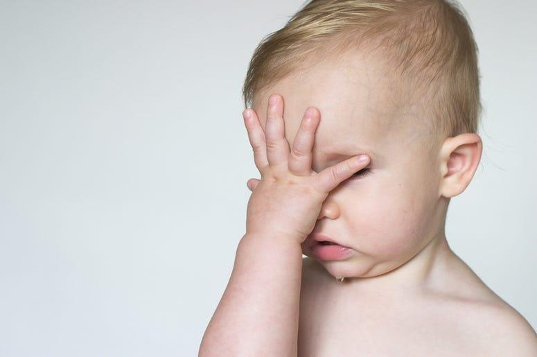 6 Jenis Simptom Sakit Perut Pada Anak
