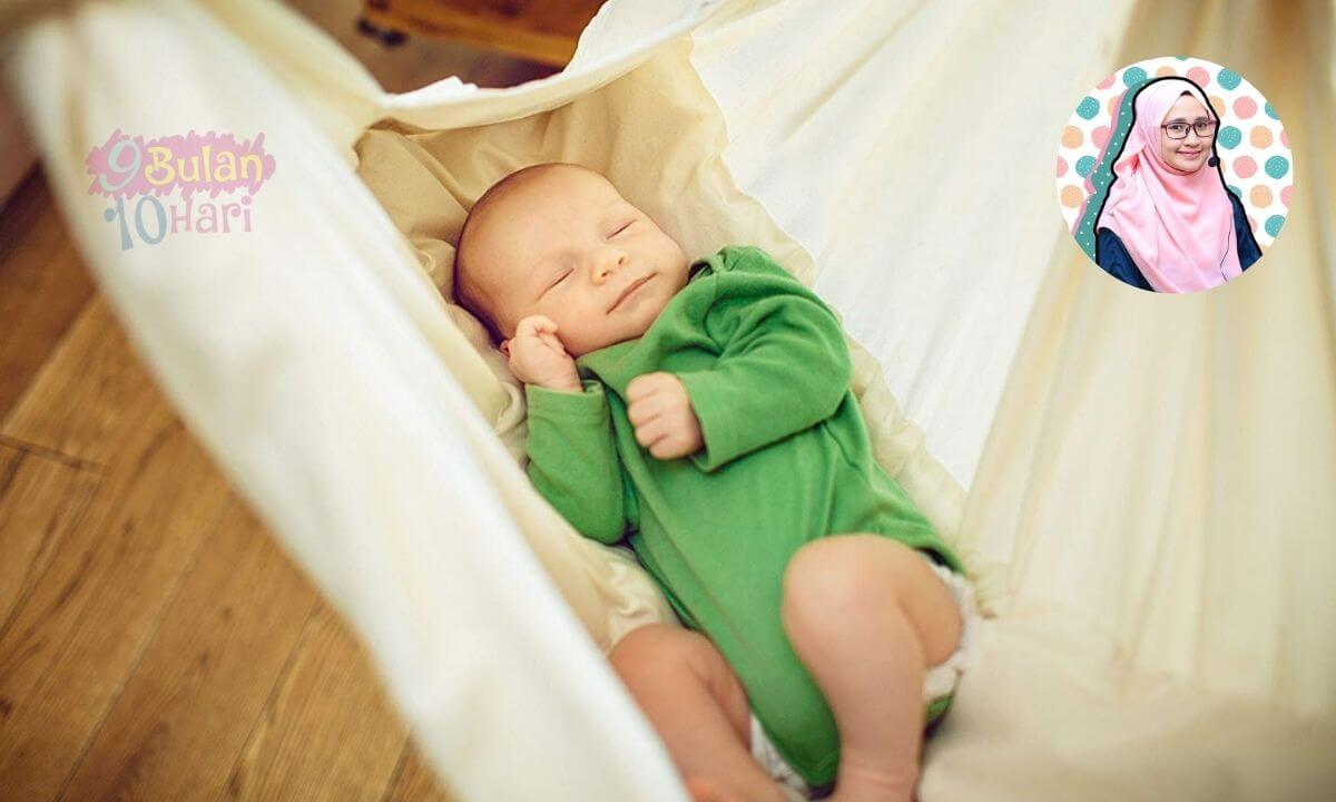 Buaian Bayi