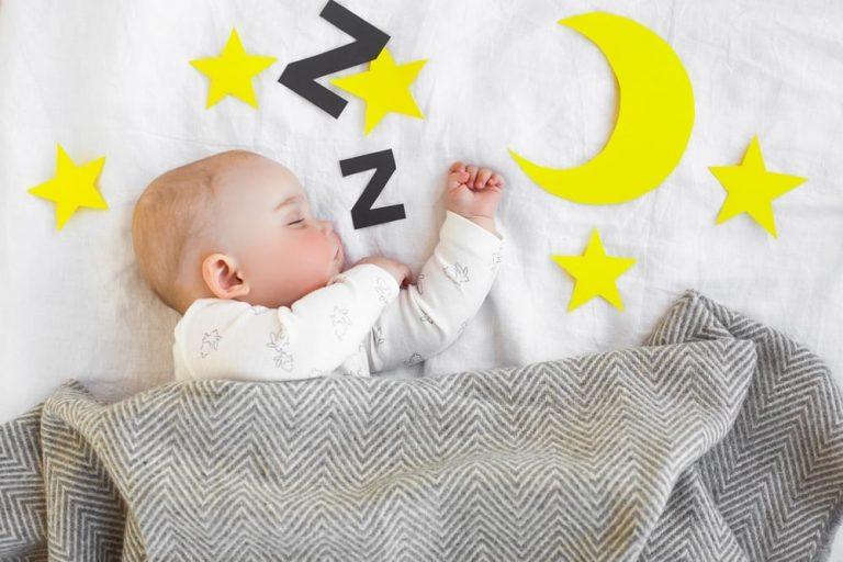 Tidurkan Bayi